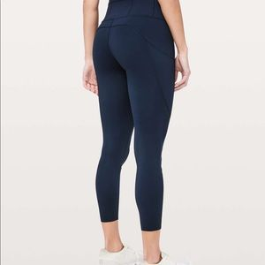 """Fast and Free Lululemon tights 25"""""""